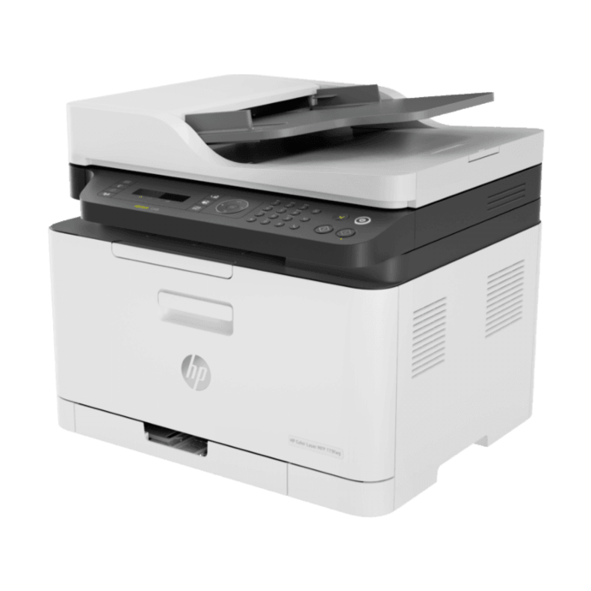 HP Color Laser MFP 179fnw Color Laser MFP, New (4ZB97A)