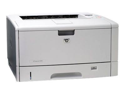 HP LaserJet 5200n Mono Laser Printer, Demo (Q7544A)