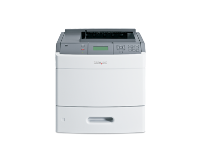 Lexmark T652dn Mono Laser Printer, Fully Refurbished (30G0200)