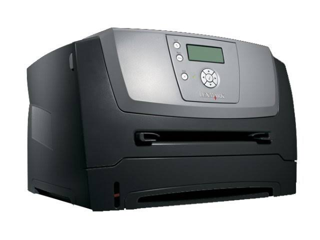 Lexmark E450dn Mono Laser Printer, Fully Refurbished (33S0700)