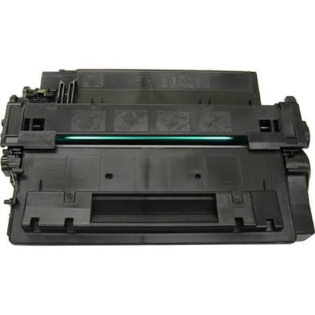 HP 55A Toner Cartridge - Black, Premium Compatible (CE255A-2PK)