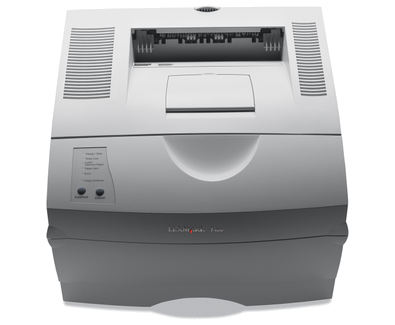 Lexmark T420dn Mono Laser Printer, Fully Refurbished (16H0200)