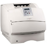 Lexmark T634n Mono Laser Printer, Fully Refurbished (10G0600)