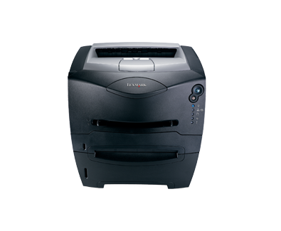 Lexmark E232 Mono Laser Printer, Fully Refurbished (22S0200)