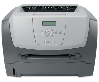Lexmark E350d Mono Laser Printer, Fully Refurbished (33S0400)