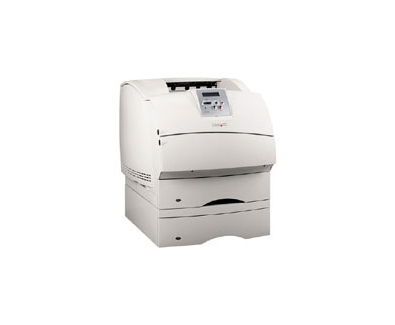 Lexmark T632tn Mono Laser Printer, Fully Refurbished (10G1400)