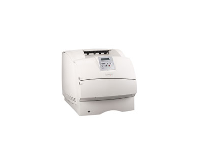 Lexmark T632n Mono Laser Printer, Fully Refurbished (10G0400)