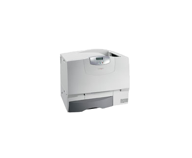 Lexmark C762 Color Laser Printer, Fully Refurbished (23B0000)