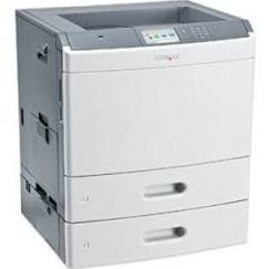 Lexmark C792dte Color Laser Printer, Fully Refurbished (47B0002)