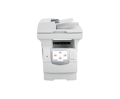 Lexmark X644e Mono Laser MFP, Fully Refurbished (22G0320)