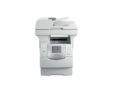 Lexmark X642e Mono Laser MFP, Fully Refurbished (22G0550)