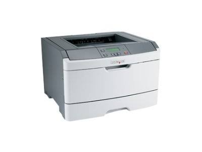 Lexmark E360dn Mono Laser Printer, Fully Refurbished (34S0500)