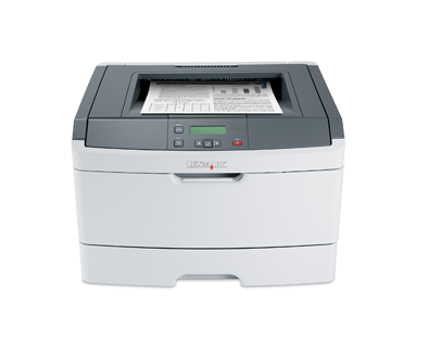 Lexmark E360d Mono Laser Printer, Fully Refurbished (34S0400)