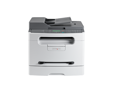 Lexmark X204n Mono Laser MFP, Fully Refurbished (52G0027)