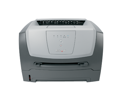 Lexmark E250dn Mono Laser Printer, Fully Refurbished (33S0300)