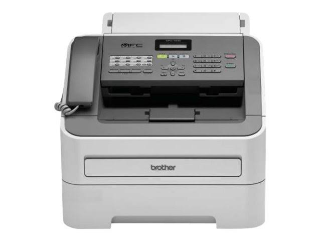 Brother MFC-7240 Mono Laser MFP, Fully Refurbished (MFC-7240)