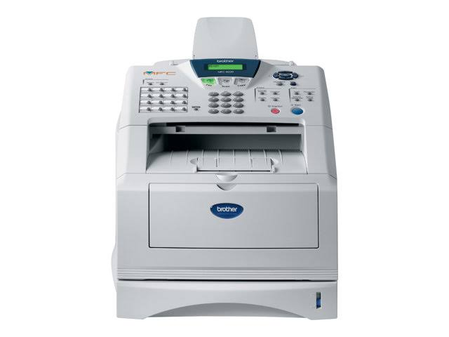 Brother MFC-8220 Mono Laser MFP, Fully Refurbished (MFC-8220)