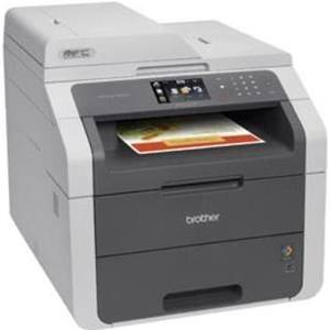 Brother MFC-9130CW Color Laser MFP, Fully Refurbished (MFC-9130CW)