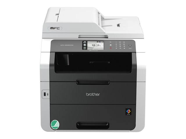 Brother MFC-9330CDW Color Laser MFP, Fully Refurbished (MFC-9330CDW)