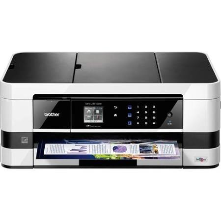 Brother MFC-J4410DW Color Inkjet MFP, Fully Refurbished (MFC-J4410DW)