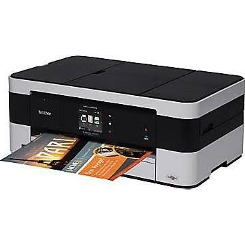 Brother MFC-J4420DW Color Inkjet MFP, Fully Refurbished (MFC-J4420DW)