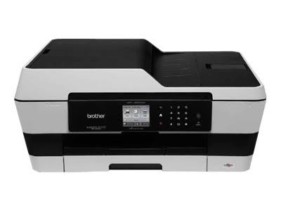 Brother MFC-J6520DW Color Inkjet MFP, Fully Refurbished (MFC-J6520DW)