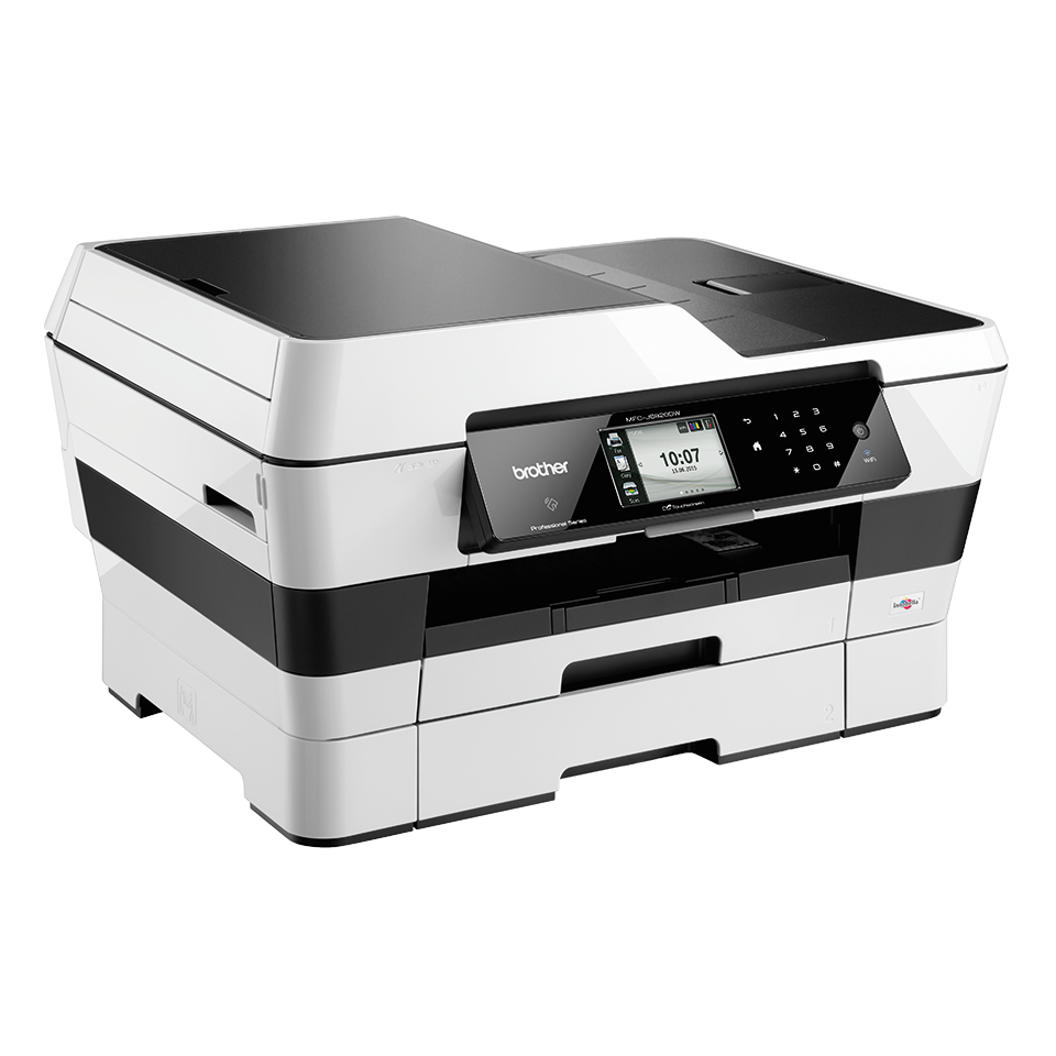 Brother MFC-J6920DW Color Inkjet MFP, Fully Refurbished (MFC-J6920DW)