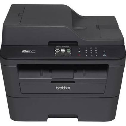 Brother MFC-L2720DW Mono Laser MFP, Fully Refurbished (MFC-L2720DW)