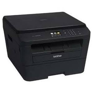 Brother HL-L2380DW Mono Laser Printer, Fully Refurbished (HL-L2380DW)