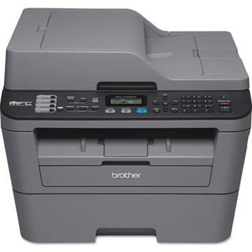 Brother MFC-L2700DW Mono Laser MFP, Fully Refurbished (MFC-L2700DW)