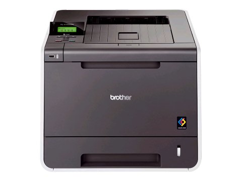 Brother HL-4150CDN Color Laser Printer, Fully Refurbished (HL-4150CDN)