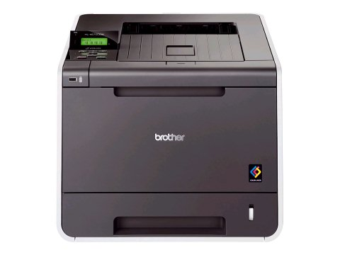 Brother HL-4570CDW Color Laser Printer, Fully Refurbished (HL-4570CDW)