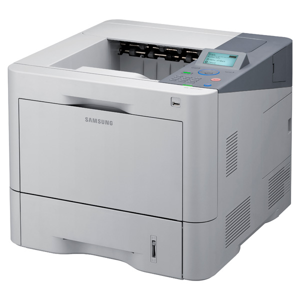 Samsung ML-5012ND Mono Laser Printer, Fully Refurbished (ML-5012ND)