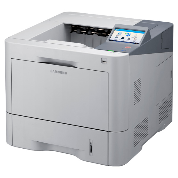 Samsung ML-5017ND Mono Laser Printer, Fully Refurbished (ML-5017ND)