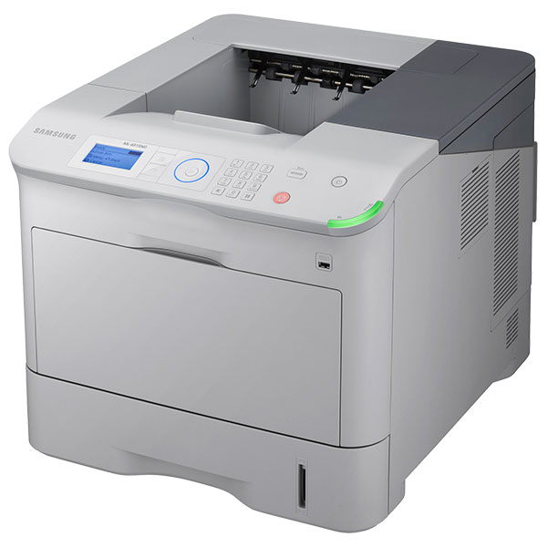 Samsung ML-6515ND Mono Laser Printer, Fully Refurbished (ML-6515ND)