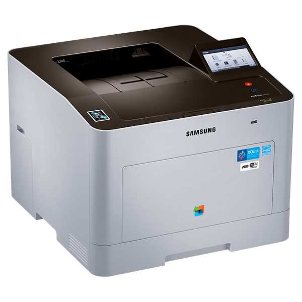 Samsung ProXpress C2620DW Color Laser Printer, Fully Refurbished (SL-C2620DW)