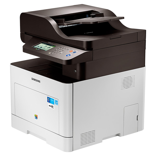 Samsung ProXpress C2670FW Color Laser MFP, Fully Refurbished (SL-C2670FW)