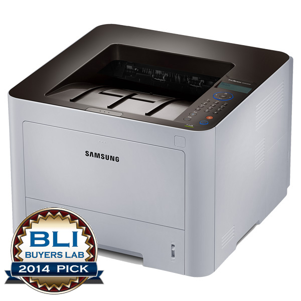 Samsung ProXpress M3820DW Mono Laser Printer, Fully Refurbished (SL-M3820DW)