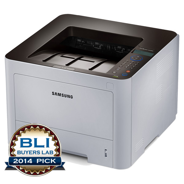 Samsung ProXpress M4020ND Color Laser Printer, Fully Refurbished (SL-M4020ND)
