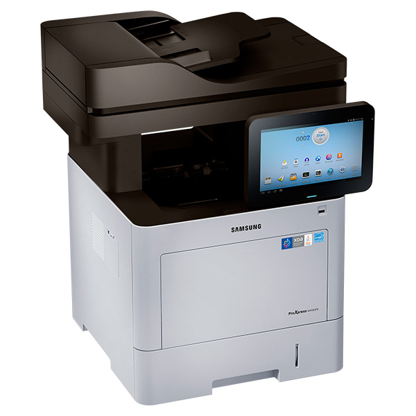 Samsung ProXpress M4583FX Mono Laser MFP, Fully Refurbished (SL-M4583FX)