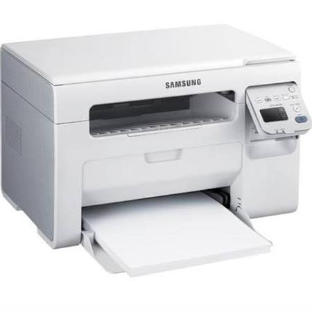 Samsung ProXpress M4070FX Mono Laser MFP, Fully Refurbished (SL-M4070FX)