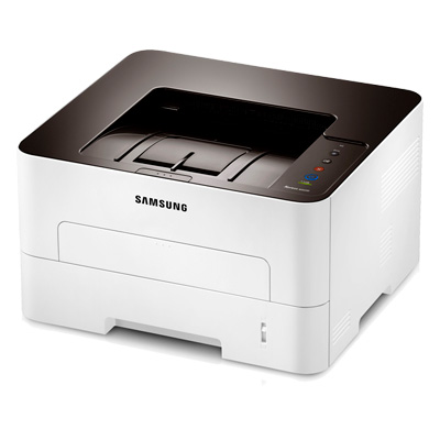 Samsung Xpress M2825DW Mono Laser Printer, Fully Refurbished (SL-M2825DW)