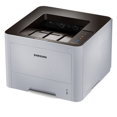 Samsung ProXpress M3320ND Mono Laser Printer, Fully Refurbished (SL-M3320ND)