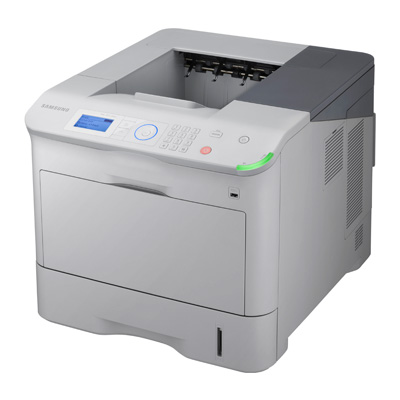 Samsung ML-5512ND Mono Laser Printer, Fully Refurbished (ML-5512ND)