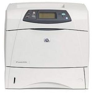HP LaserJet 4350n Mono Laser Printer, New (Q5407A)