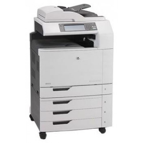 HP Color LaserJet CM6049f Color Laser MFP, Refurbished (CE799A)
