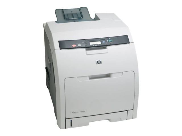 HP Color LaserJet CP3505 Color Laser Printer, Refurbished (CB441A)