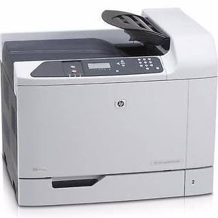 HP Color LaserJet CP6015n Color Laser Printer, Refurbished (Q3931A)