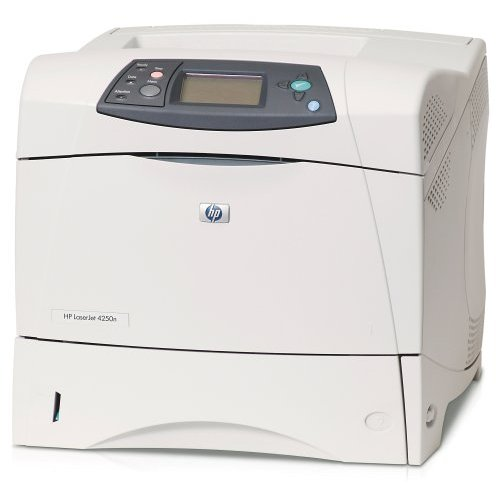 HP LaserJet 4200 Mono Laser Printer, Refurbished (Q2425A)