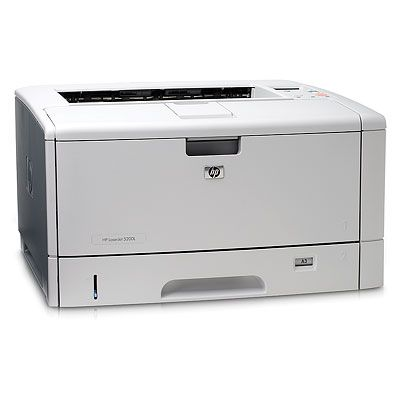 HP LaserJet 5200L Mono Laser Printer, Refurbished (Q7547A)